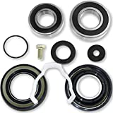DMI For Maytag Neptune Washer Bearings Seals Kit Front Loader 12002022