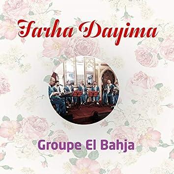 Farha Dayima (Inshad Mariage)