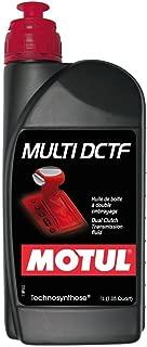 Motul Multi DCTF - Dual Clutch Transmission Fluid (Pack of 2)