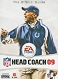 NFL Head Coach 09 - Prima Official Game Guide - Prima Games - 12/08/2008