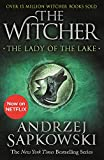 The Lady of the Lake: Witcher 5 – Now a major Netflix show...