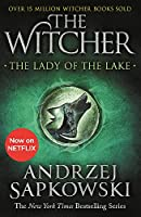 The Lady of the Lake: Witcher 5 - Now a major Netflix show (The Witcher)