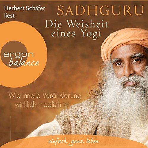 Die Weisheit eines Yogi Titelbild