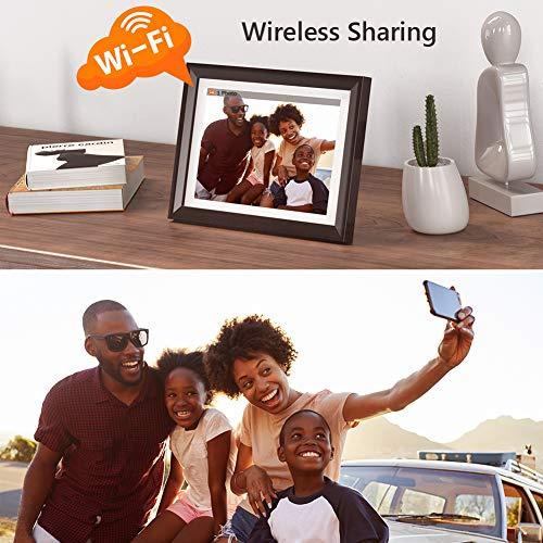 The Best Wifi Digital Photo Frame in 2020 24