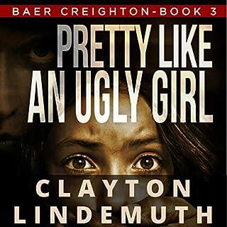 Pretty Like an Ugly Girl audiobook cover art