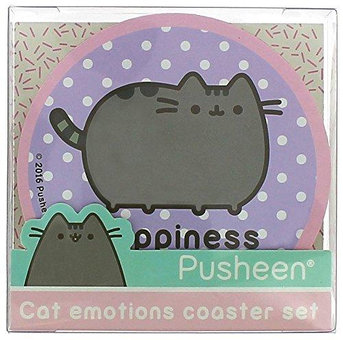 Pusheen(r) Coasters