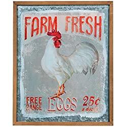 signs for chicken coop