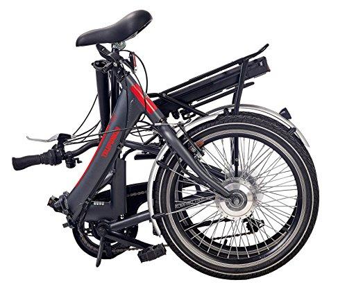 Telefunken E-Bike Klapprad kaufen  Bild 1*