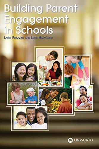 Compare Textbook Prices for Building Parent Engagement in Schools 1 Edition ISBN 9781586833428 by Ferlazzo, Larry