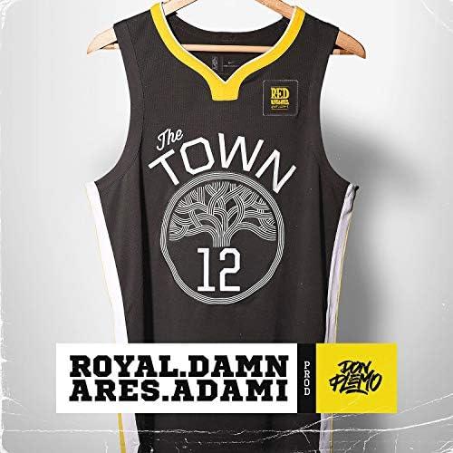Royal Damn, Don Plemo & Ares Adami