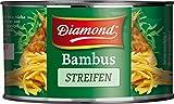 Diamond Brotes De Bambú En Tiras 230 g