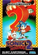 Sonic 2 [Megadrive FR]