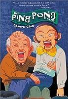 Ping Pong Club: Losers Club [DVD] [Import]