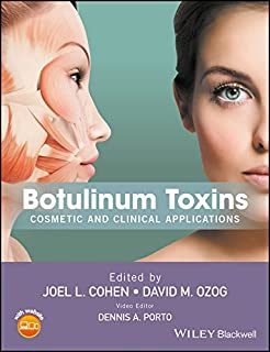 Botulinum Toxins: Cosmetic and Clinical Applications (English Edition)