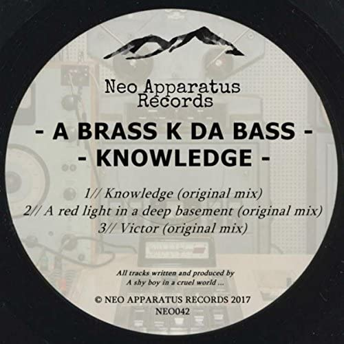 A Brass K Da Bass