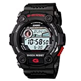 Casio G-SHOCK Reloj Digital, 20 BAR, Negro, para Hombre, G-7900-1ER