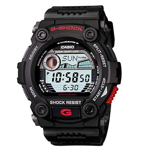 Casio G-Shock Herren Resin Uhrenarmband G-7900-1ER