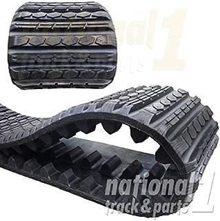 CAT 257B MTL Rubber Tracks, Track Size 381x101.6x42