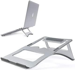 ノートパソコンスタンド おりたたみ 軽量 持ち運び 冷却 BEATONJAPAN