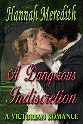 A Dangerous Indiscretion