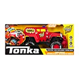 Basic Fun Tonka - Mega Machines Storm Chasers L&S - Wild Fire Rescue