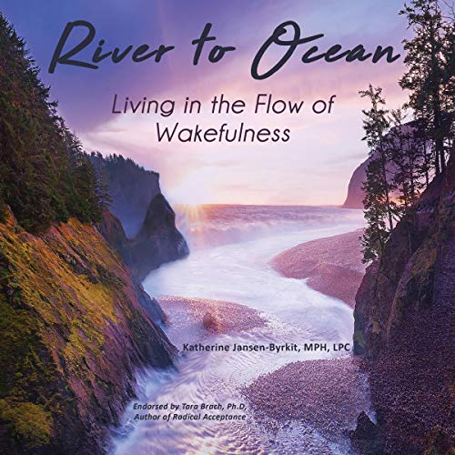 River to Ocean Audiobook By Katherine Jansen-Byrkit cover art