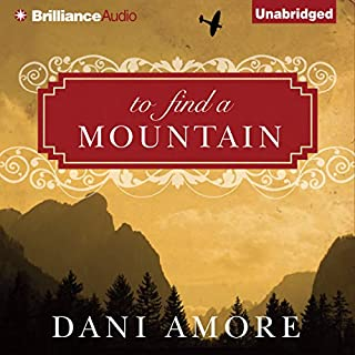 To Find a Mountain audiobook cover art