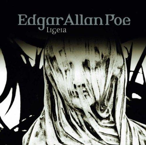 Edgar Allan Poe - Folge 34: Ligeia.