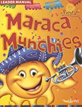 VBS-Fiesta-Maraca Munchies: Leader Manual (Group's Fiesta! Where Kids Are Fired Up about Jesus)