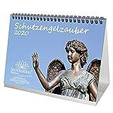 Schutzengelzauber DIN A5 Tischkalender 2020 Engel Schutzengel - Seelenzauber