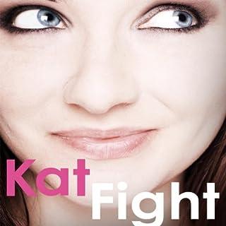Kat Fight audiobook cover art