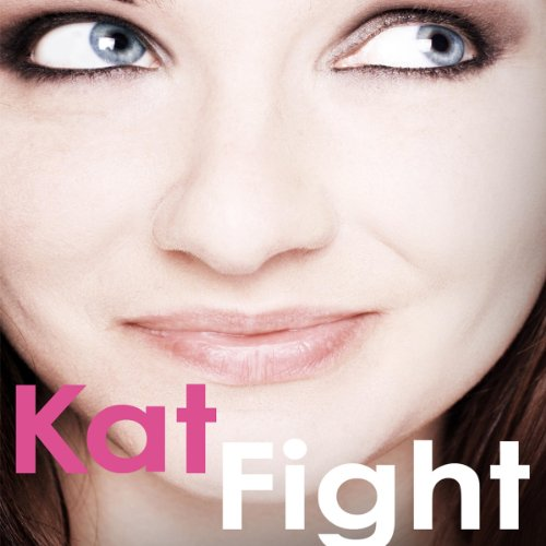 Kat Fight audiobook cover art