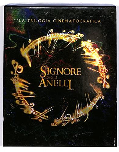 EBOND Il Signore Degli Anelli La Trilogia Cinematografica Blu-ray - BluRay