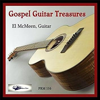 Gospel Guitar Treasures