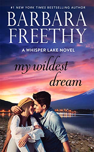 My Wildest Dream (Whisper Lake Book 2)
