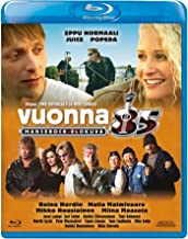 The Year of 85 (2013) ( Vuonna 85 ) ( The Year of Eighty Five (The Year of '85 - Rock Your Memories) ) (Blu-Ray)