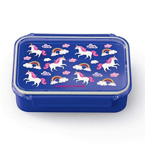 CROCODILE CREEK – Bento Box/Unicorn lunchbox, meerkleurig (3865409)