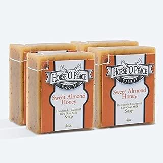 Best raw honey soap Reviews