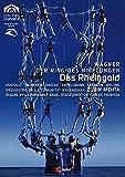 WAGNER: Das Rheingold (staged by La Fura dels Baus) - Zubin Mehta [Alemania] [DVD]...