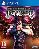 Fist Of The North Star: Lost Paradise - Edición Estándar - PlayStation 4 [Edizione: Spagna]