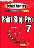 Paint Shop Pro 7 - Michael Gradias