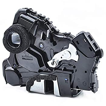 OTUAYAUTO Door Lock Actuator Motor Front Left Driver Side - Replacement for Toyota Camry 4Runner Tundra Sequoia Scion XB TC ES350 RX350 Replace OEM  69040-0C050