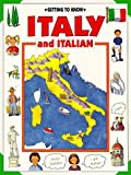 Getting to Know Italy and Italian (Getting to Know Series) (Paperback)