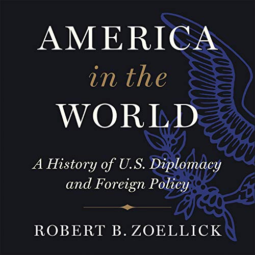 America in the World cover art