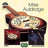 WINOMO Dobro resofoniche chitarra Spider ponte Saddle taglio e intaglio acero ed ebano
