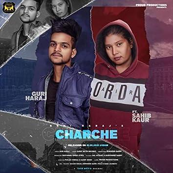 Charche (feat. Sahib Kaur)