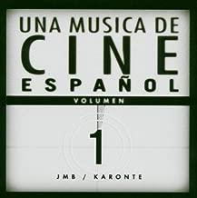 Vol. 1-Una Musica De Cine Espanol