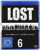 Lost. Staffel.6, 5 Blu-rays