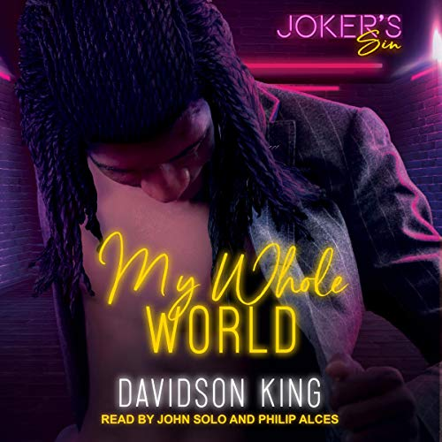 My Whole World cover art