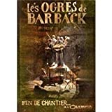 Fin de chantier... à l'Olympia von Les Ogres de Barback